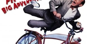 Childhood Revisited: Pee-wee's Big Adventure