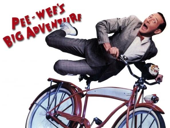 Childhood Revisited: Pee-wee's Big Adventure