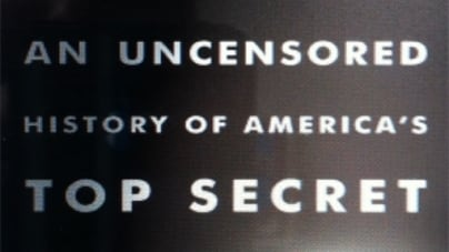 Area 51: An Uncensored History of America's Top Secret Military Base: by Annie Jacobsen