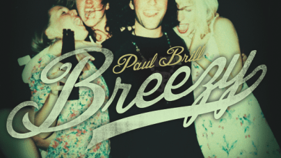 Paul Brill: Breezy