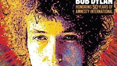 Various Artists: Chimes of Freedom: The Songs of Bob Dylan Honoring 50 Years of Amnesty International