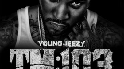 Young Jeezy: Thug Motivation 103: Hustlerz Ambition