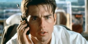 Film Dunce: Jerry Maguire