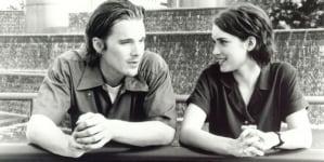 Film Dunce: Reality Bites