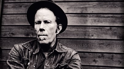 Tom Waits on Tom Waits: Interviews and Encounters  Edited by Paul Maher Jr.