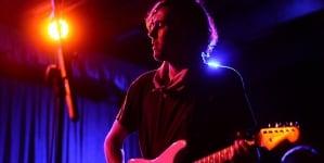 Concert Review: Cass McCombs/Gabriel Wallace/Frank Fairfield