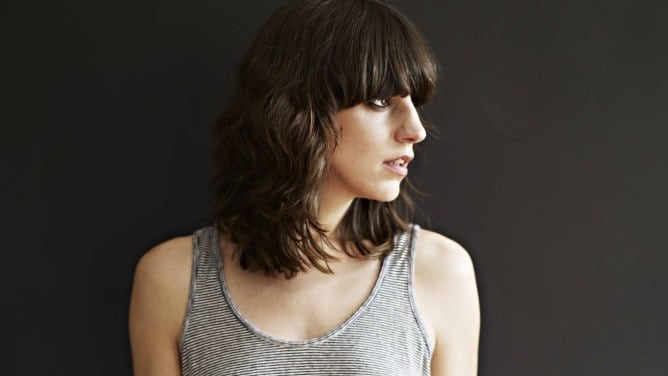 Concert Review: Eleanor Friedberger