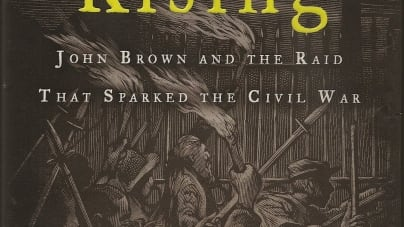 Midnight Rising: John Brown and the Raid that Sparked the Civil War: by Tony Horwitz