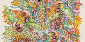 Of Montreal: Paralytic Stalks