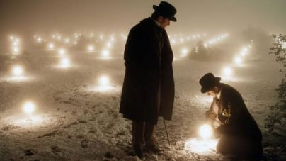 Revisit: The Prestige