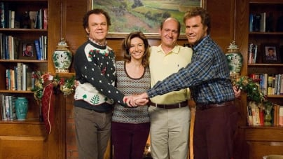 Criminally Underrated: Step Brothers