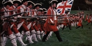Film Dunce: Barry Lyndon