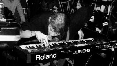 Concert Review: Grimes/Born Gold