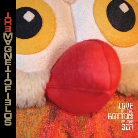 Magnetic Fields: Love at the Bottom of the Sea