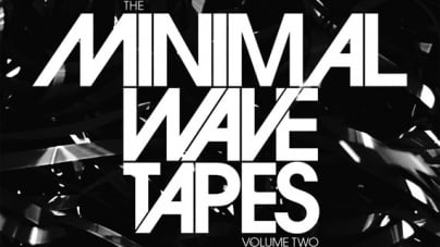 Various Artists: The Minimal Wave Tapes, Volume 2
