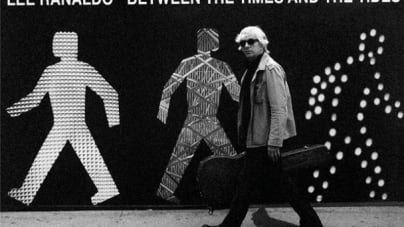 Lee Ranaldo: Between the Times and the Tides
