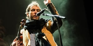 Concert Review: Andrew Bird/Laura Marling