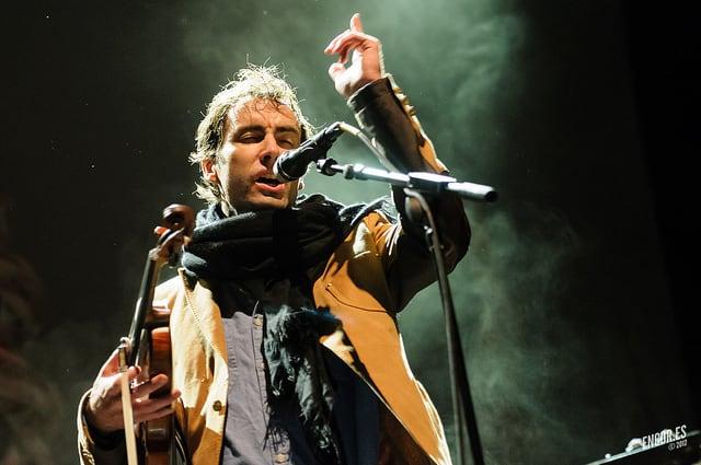 Concert Review: Andrew Bird/Laura Marling