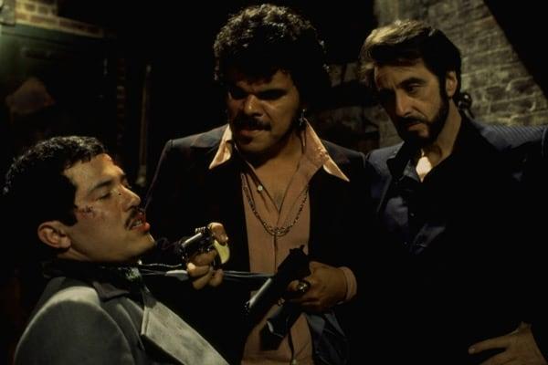 Criminally Underrated: Carlito's Way