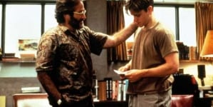 Film Dunce: Good Will Hunting