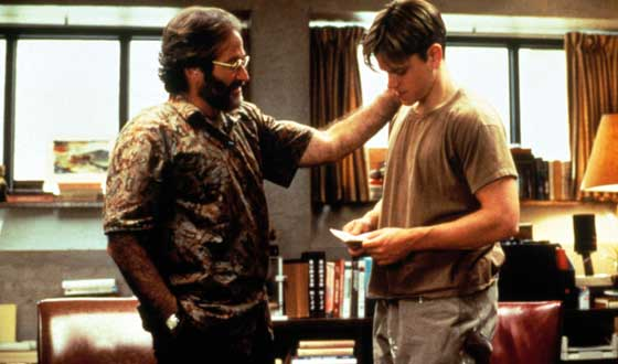 Film Dunce Good Will Hunting Spectrum Culture