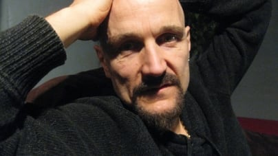 Interview: Tim Booth of James