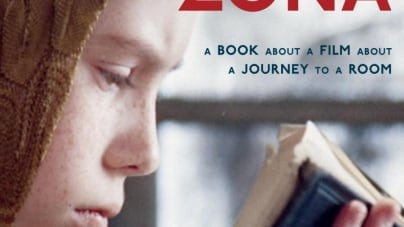 Zona: A Book About a Film About a Journey to a Room: by Geoff Dyer
