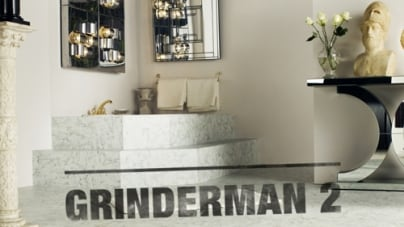 Grinderman: 2 RMX