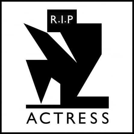 Actress: R.I.P.