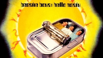 Revisit: Beastie Boys: Hello Nasty