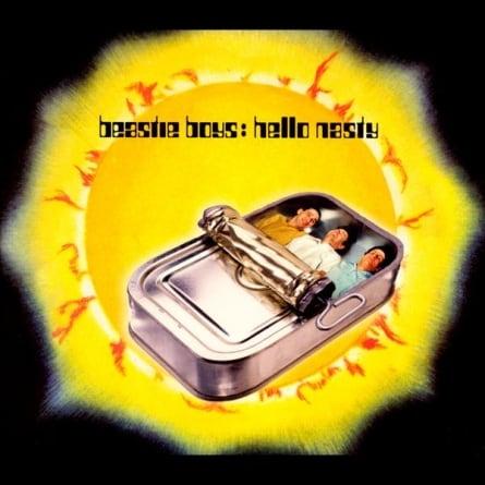 Revisit: Beastie Boys: Hello Nasty