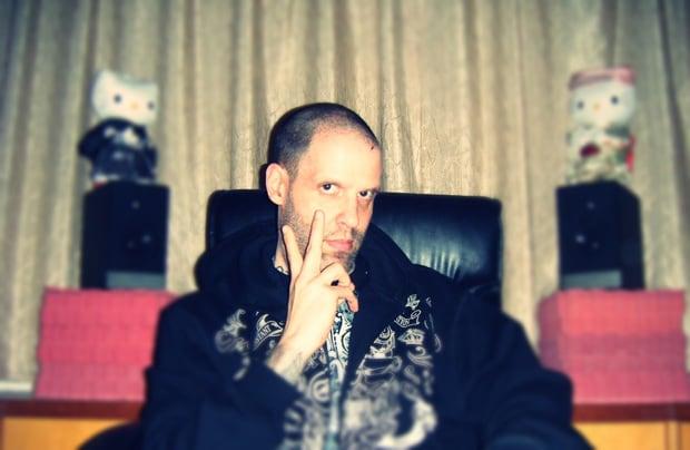 Interview: Brock Van Wey (aka BVDUB)