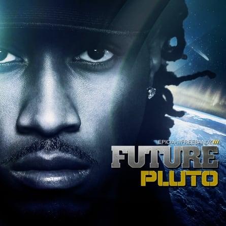 Future: Pluto
