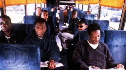 Oeuvre: Spike Lee: Get on the Bus