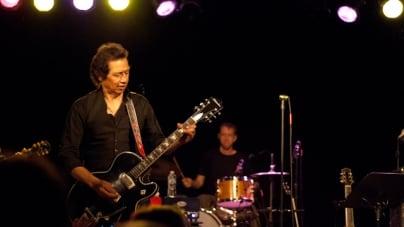 Concert Review: Alejandro Escovedo