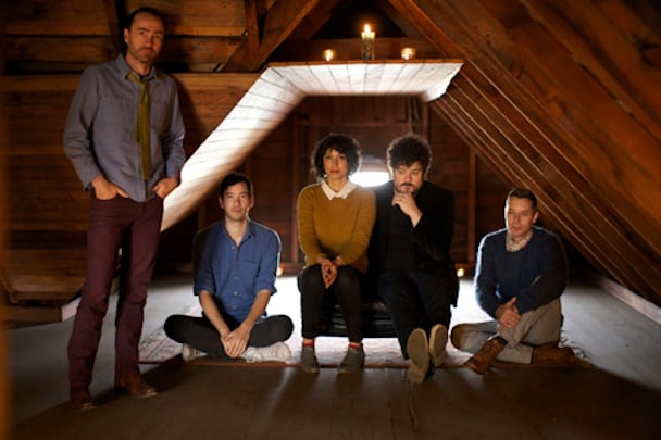 Concert Review: The Shins/The Antlers/Deep Sea Diver