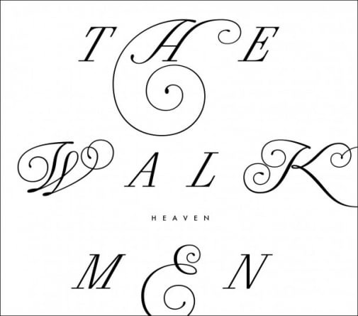 The Walkmen: Heaven