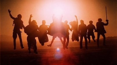 Concert Review: Edward Sharpe and the Magnetic Zeros