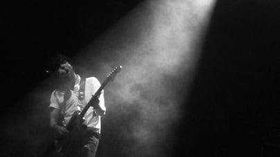 Concert Review: Japandroids/Cadence Weapon
