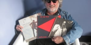 Interview: Scott McCaughey on Neil Young