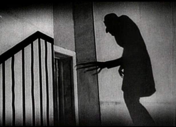 Remake/Remodel: Nosferatu: A Symphony of Horror (1922) vs. Nosferatu the Vampyre (1979)