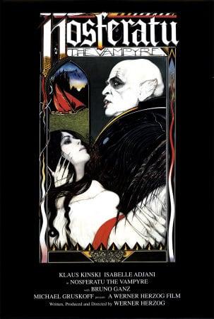 Nosferatu the Vampyre (1979) - Werner Herzog