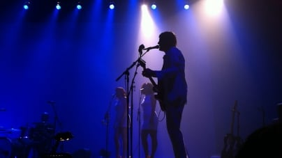 Concert Review: Spiritualized/Nikki Lane
