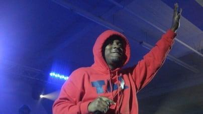 Concert Review: Kendrick Lamar/Best Coast