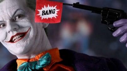 Criminally Overrated: Batman