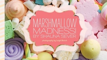 Marshmallow Madness!: by Shauna Sever