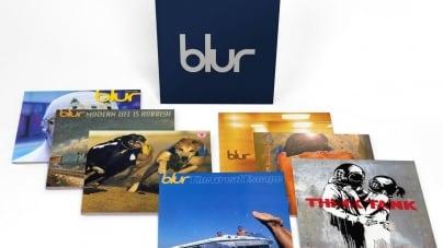 Blur: Blur 21