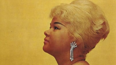 Revisit: Etta James: At Last!