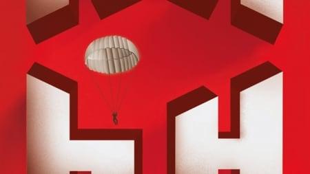 HHhH: A Novel: by Laurent Binet