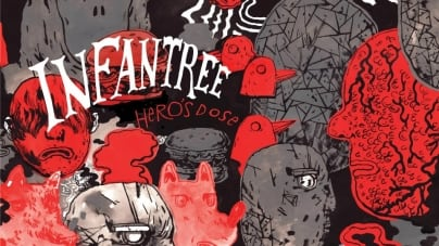 Infantree: Hero's Dose